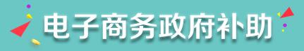 自力教育电子商务师政府补贴项目